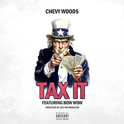 chevy woods tax-it-cover
