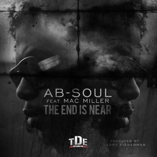 Ab-Soul The End Is Near
