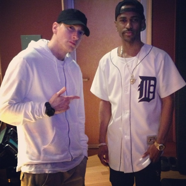 Eminem Big Sean
