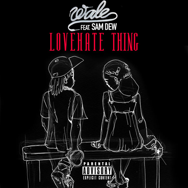 Wale lovehatething-cover