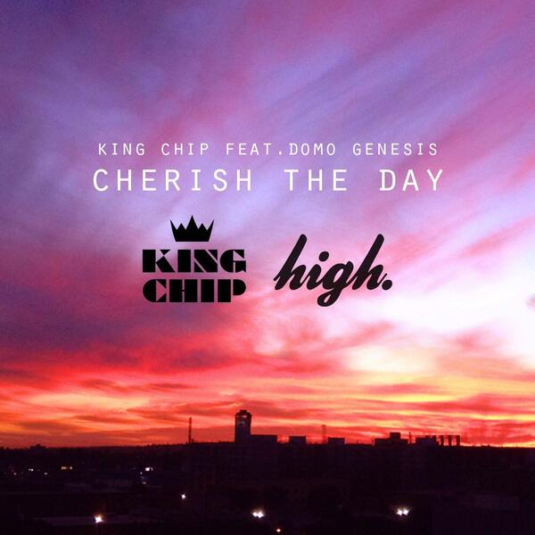 King Chip - High