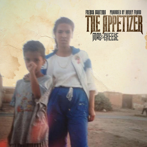 French Montana the-appetizer