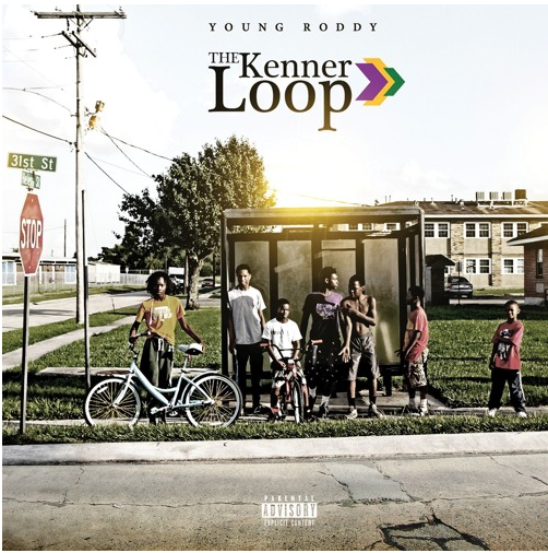 young roddy - my business